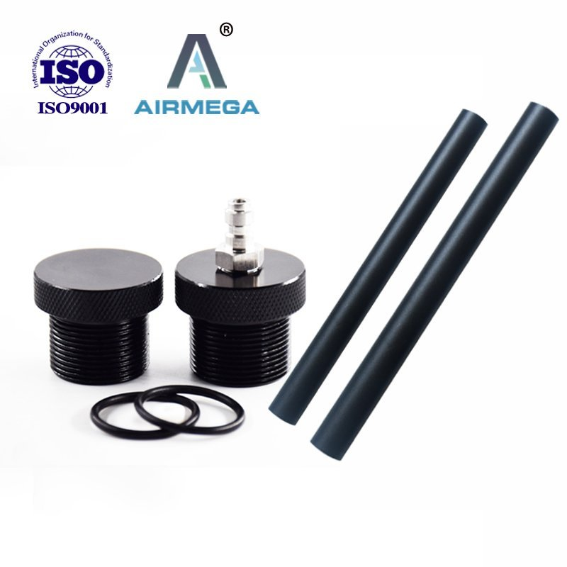 air tube for air gun