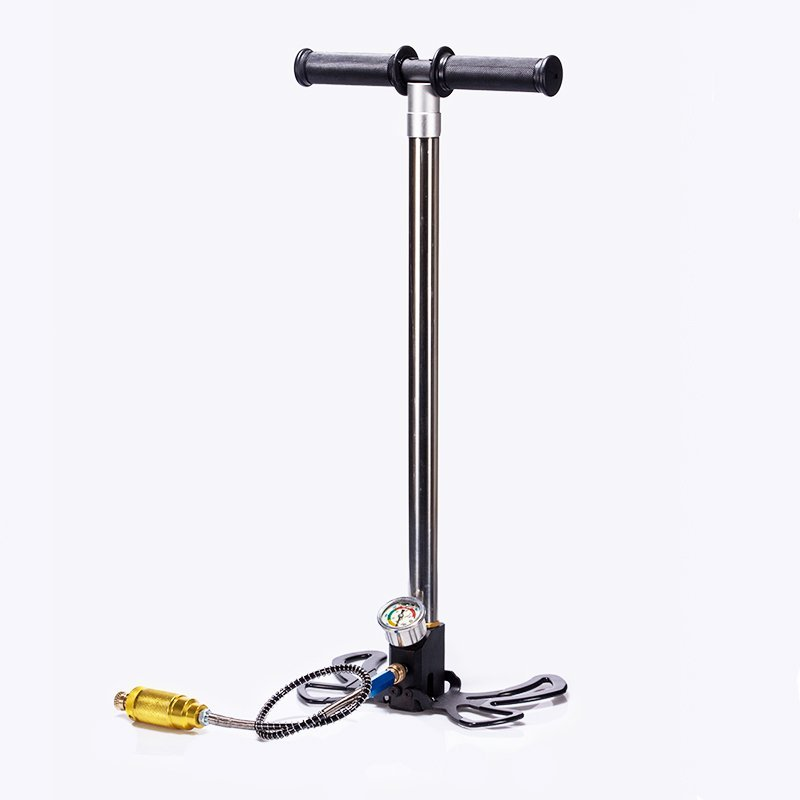 pcp hand pump 4500 psi