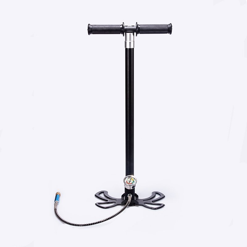 300 bar pcp hand pump